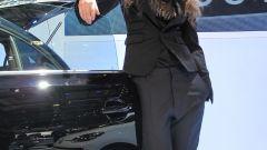 Motor Show 2011, le ragazze degli stand - Immagine: 100
