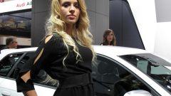 Motor Show 2011, le ragazze degli stand - Immagine: 98