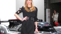 Motor Show 2011, le ragazze degli stand - Immagine: 95