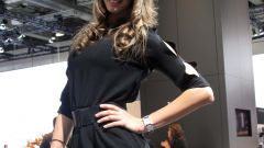Motor Show 2011, le ragazze degli stand - Immagine: 69