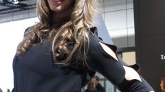 Motor Show 2011, le ragazze degli stand - Immagine: 68