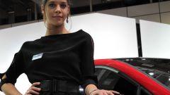 Motor Show 2011, le ragazze degli stand - Immagine: 67