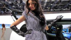 Motor Show 2011, le ragazze degli stand - Immagine: 65