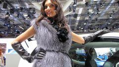 Motor Show 2011, le ragazze degli stand - Immagine: 64