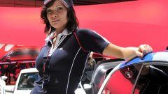 Motor Show 2011, le ragazze degli stand - Immagine: 63