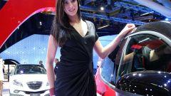 Motor Show 2011, le ragazze degli stand - Immagine: 79