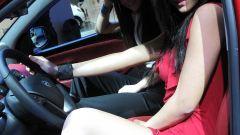 Motor Show 2011, le ragazze degli stand - Immagine: 75