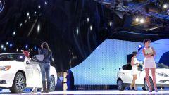 Motor Show 2011, le ragazze degli stand - Immagine: 74