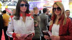 Motor Show 2011, le ragazze degli stand - Immagine: 62