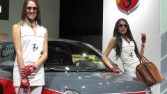 Motor Show 2011, le ragazze degli stand - Immagine: 47