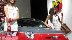 Motor Show 2011, le ragazze degli stand - Immagine: 46