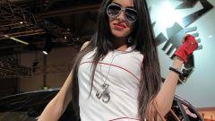 Motor Show 2011, le ragazze degli stand - Immagine: 44