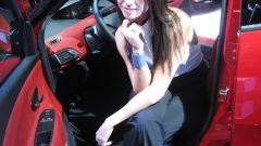Motor Show 2011, le ragazze degli stand - Immagine: 41