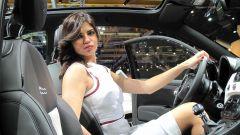 Motor Show 2011, le ragazze degli stand - Immagine: 39