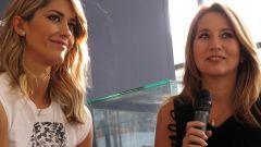 Motor Show 2011, le ragazze degli stand - Immagine: 56
