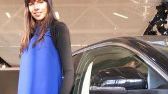 Motor Show 2011, le ragazze degli stand - Immagine: 53
