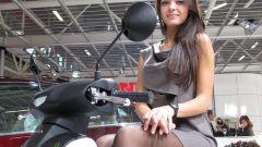 Motor Show 2011, le ragazze degli stand - Immagine: 52