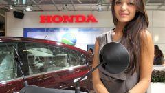 Motor Show 2011, le ragazze degli stand - Immagine: 51