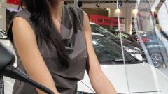 Motor Show 2011, le ragazze degli stand - Immagine: 50