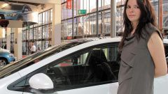 Motor Show 2011, le ragazze degli stand - Immagine: 2