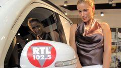 Motor Show 2011, le ragazze degli stand - Immagine: 17
