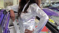 Motor Show 2011, le ragazze degli stand - Immagine: 10