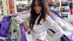 Motor Show 2011, le ragazze degli stand - Immagine: 9