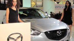 Motor Show 2011, le ragazze degli stand - Immagine: 6