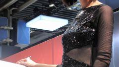 Motor Show 2011, le ragazze degli stand - Immagine: 18