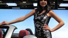 Motor Show 2011, le ragazze degli stand - Immagine: 19