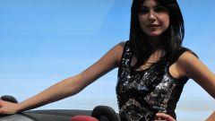 Motor Show 2011, le ragazze degli stand - Immagine: 20