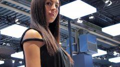 Motor Show 2011, le ragazze degli stand - Immagine: 36