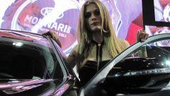 Motor Show 2011, le ragazze degli stand - Immagine: 29