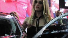 Motor Show 2011, le ragazze degli stand - Immagine: 28