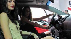 Motor Show 2011, le ragazze degli stand - Immagine: 23