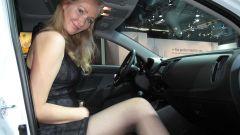 Motor Show 2011, le ragazze degli stand - Immagine: 22