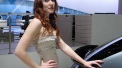 Motor Show 2011, le ragazze degli stand - Immagine: 26