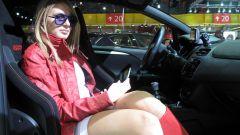 Motor Show 2011, le ragazze degli stand - Immagine: 16