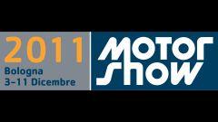 Tutto sul Motor Show 2011 - Immagine: 7