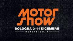 Tutto sul Motor Show 2011 - Immagine: 3