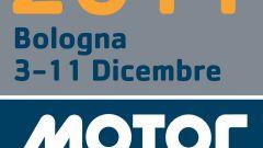 Tutto sul Motor Show 2011 - Immagine: 11