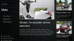 MotorBox App, la finestra sul mondo dei motori. - Immagine: 11