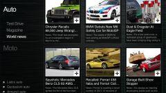 MotorBox App, la finestra sul mondo dei motori. - Immagine: 5