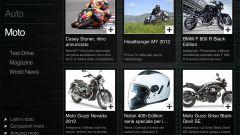 MotorBox App, la finestra sul mondo dei motori. - Immagine: 13