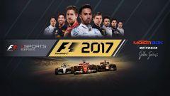 MotorBox On Track F1 eSports Edition