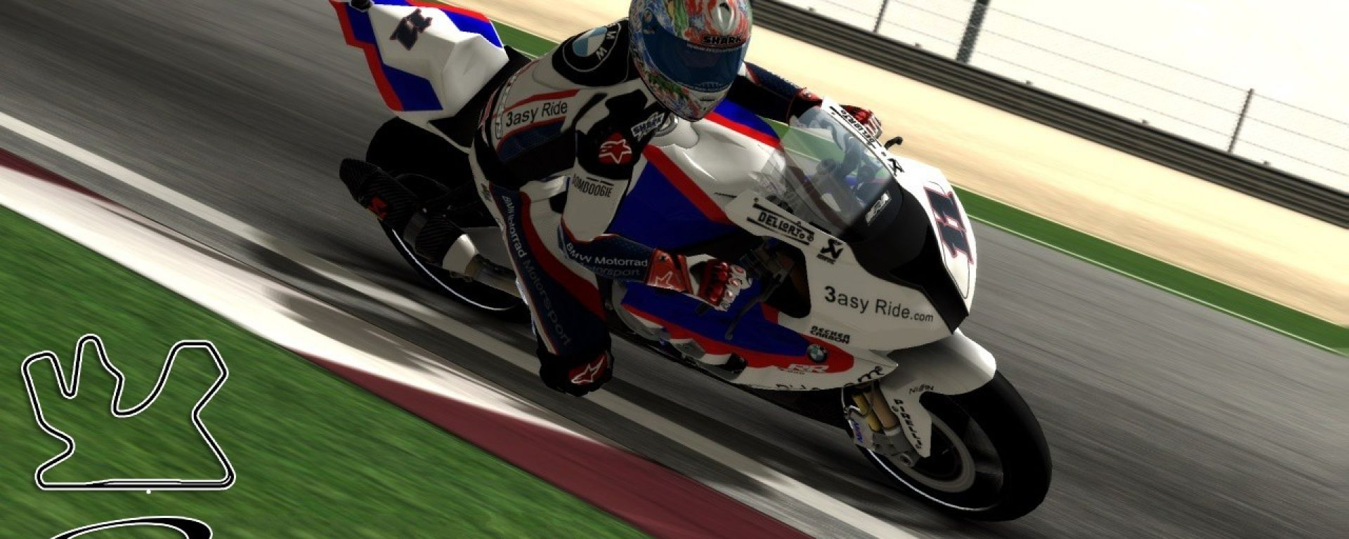 Motorbox On Track: in pista con SBK-X