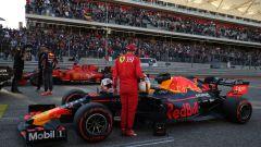 Motore Ferrari: la FIA risponde alla Red Bull