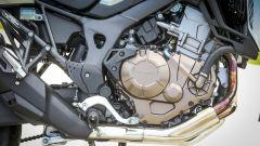 Motore Honda Africa Twin 2016