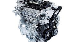 Motore Mazda Skyactiv-X