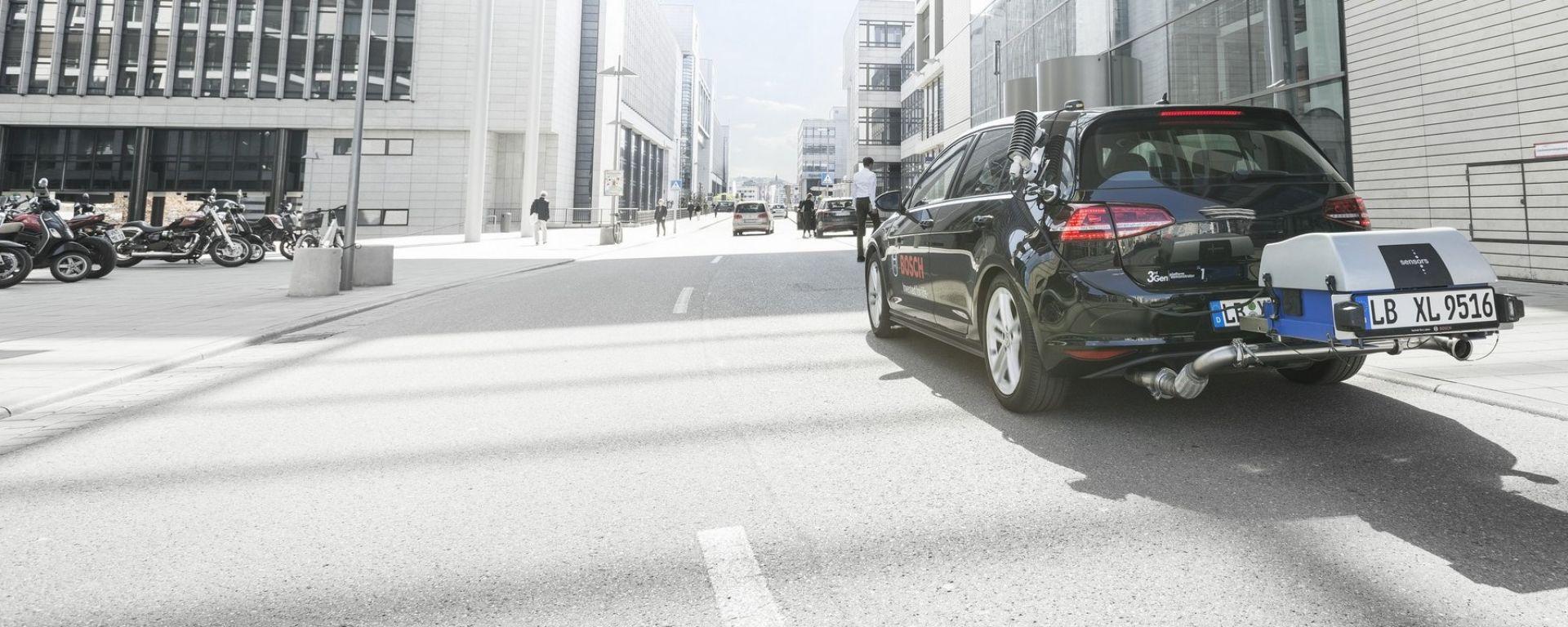 Motori diesel, per Bosch hanno un futuro. Grazie alle nuove tecnologie